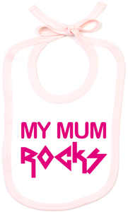 MY MUM ROCKS