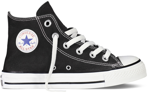 CONVERSE CHUCKS YOUTH