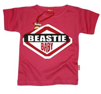 BEASTIE BABY