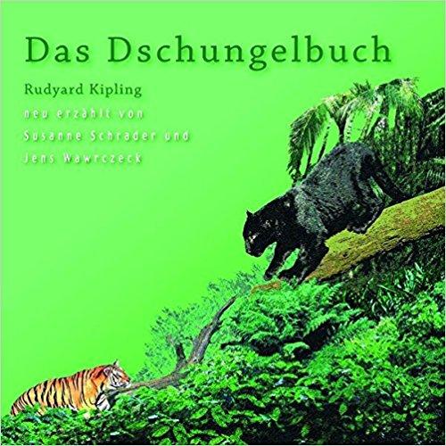 DSCHUNGELBUCH, DAS / Rudyard Kipling