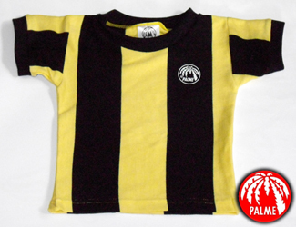 FUSSBALL RETRO KINDERTRIKOT