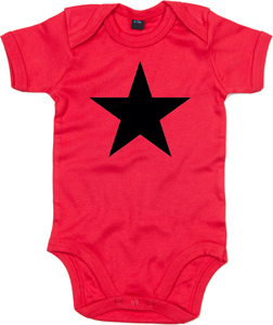 BLACK STAR BABY