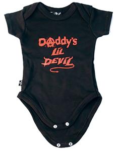 DADDYS LIL DEVIL