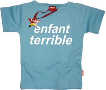 ENFANT (TERRIBLE)