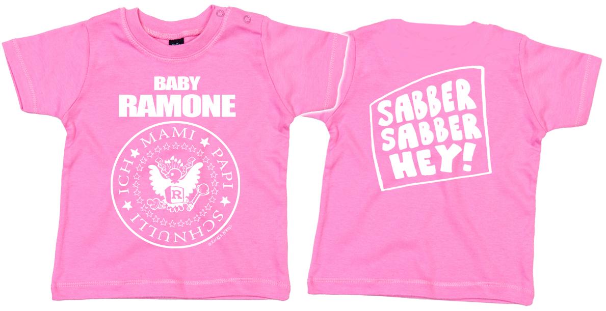 BABY RAMONE