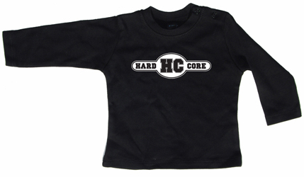 HARDCORE MUSIC (klein)