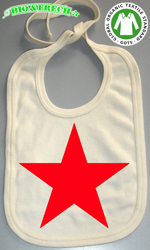 RED STAR BABY