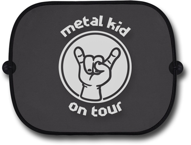 METAL KID ON TOUR
