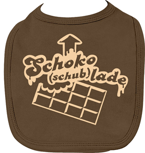 SCHOKO(Schub)LADE