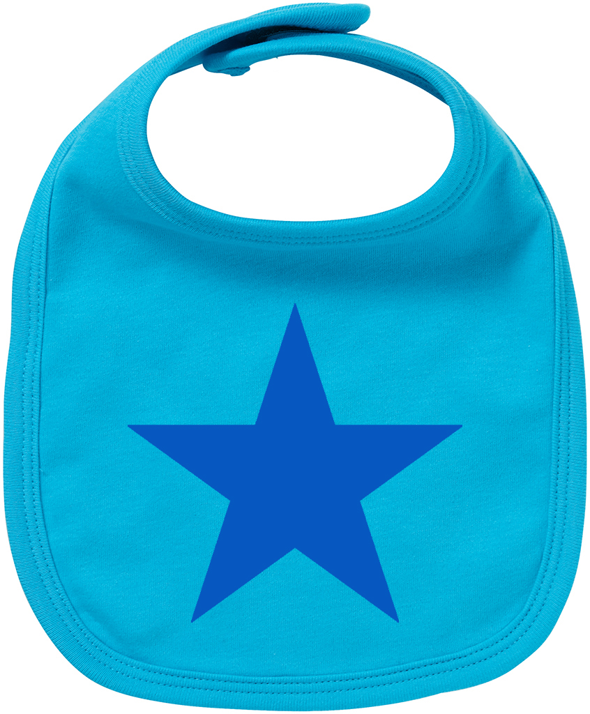 BLUE STAR PASTELL
