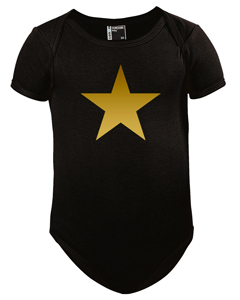 GOLD STAR METALLIC