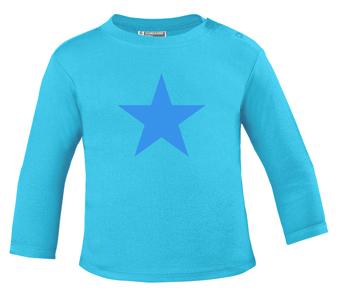 BLUE STAR PASTELL
