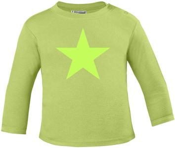 GREEN STAR PASTELL