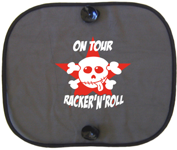 RACKER´N´ROLL ON TOUR