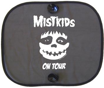 MISTKIDS ON TOUR