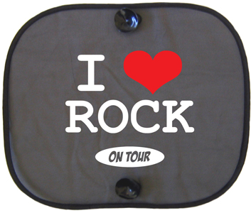 I lOVE ROCK ON TOUR