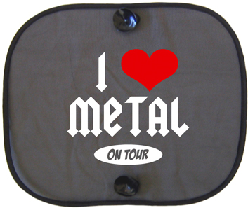 I lOVE METAL ON TOUR