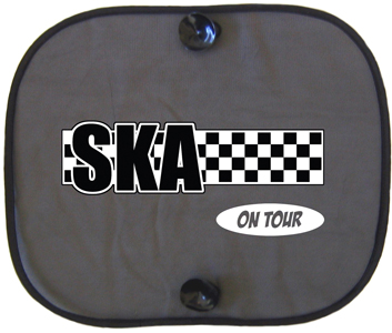 SKA ON TOUR