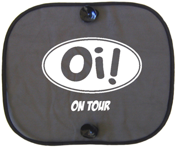 Oi!  ON TOUR