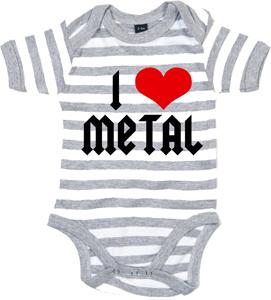 I LOVE METAL