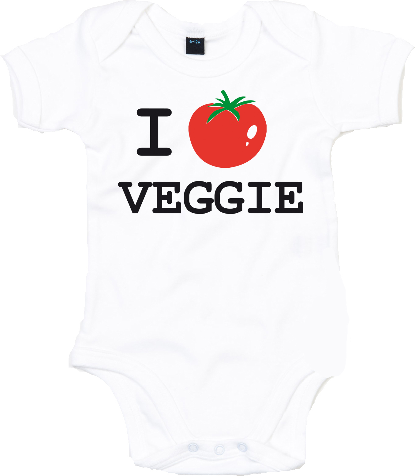 I LOVE VEGGIE