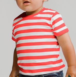 BABY STRIPY T-SHIRT