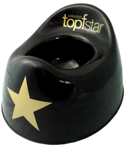 GREATEST TOPFSTAR