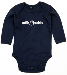 MILK JUNKIE