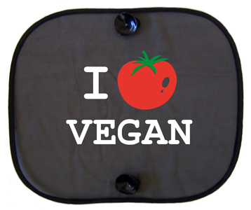 I LIKE VEGAN