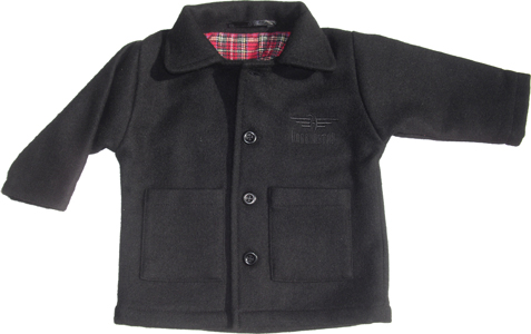 HARRINGTON BABY DONKEY JACKET