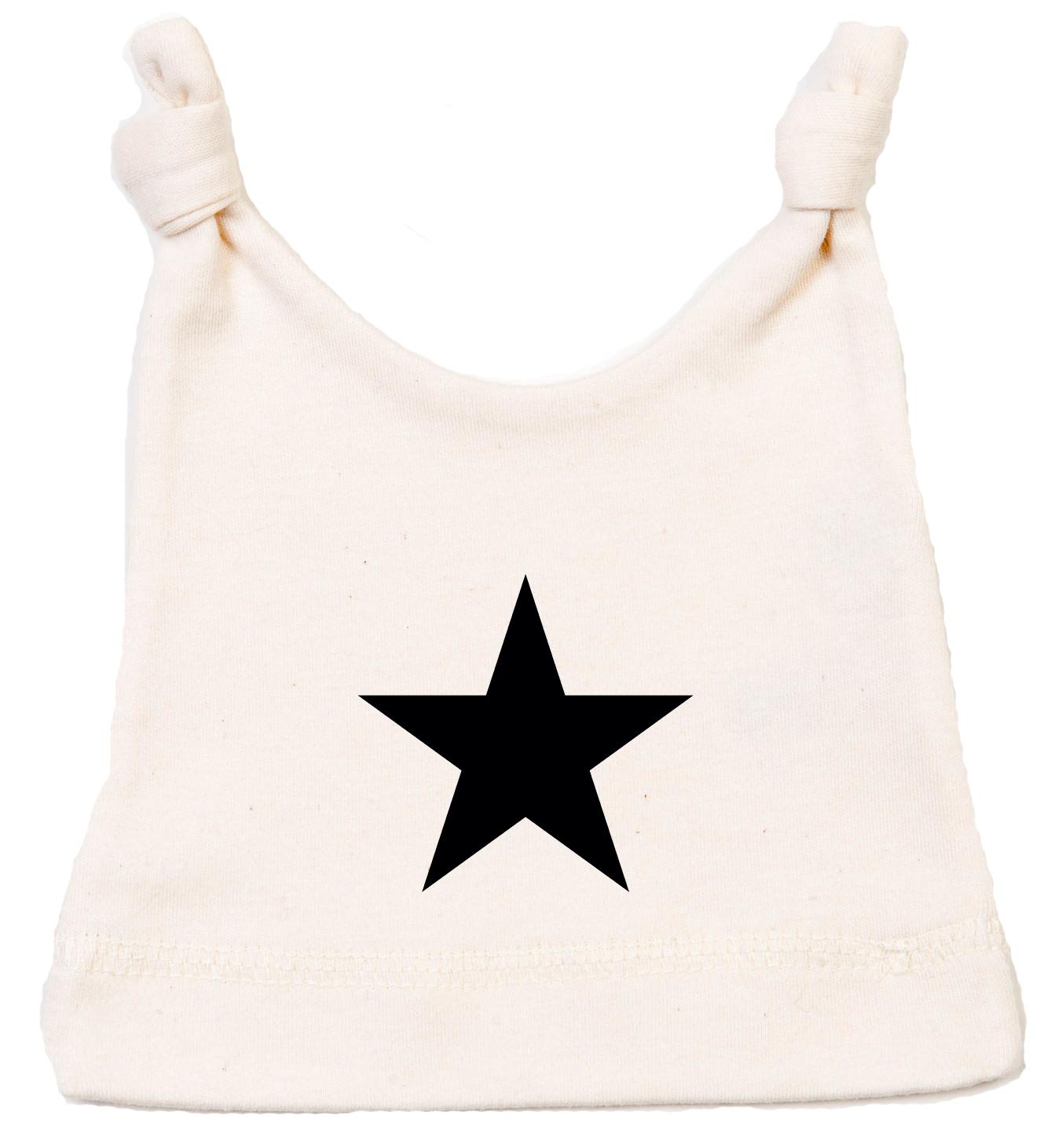 LITTLE BLACK STAR