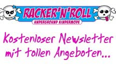 Racker-n-Roll Newsletter